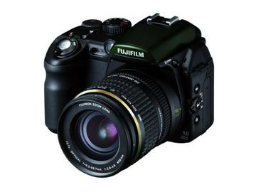 数码相机 单反相机 > 富士 is-1产品对比     900万(1/1.