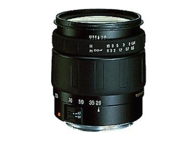 腾龙 AF28-105mm f/4-5.6 Aspherical [IF](179D)尼康卡口