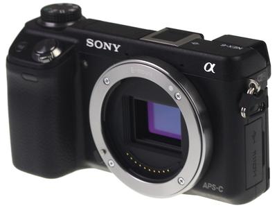 索尼 NEX-6(单机)
