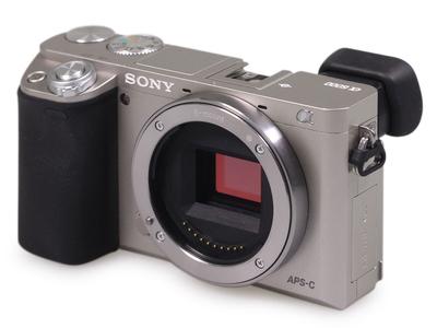 索尼 ILCE-6000(单机)