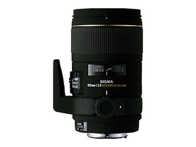 适马 APO MACRO 150mm f/2.8 EX DG HSM(佳能卡口)
