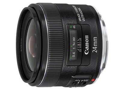 佳能 EF 24mm f/2.8 IS USM