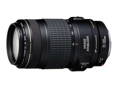 佳能 EF 70-300mm f/4-5.6 IS USM
