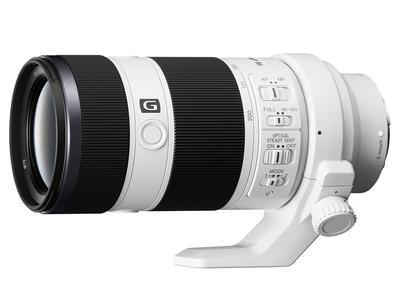 索尼 FE 70-200mm f/4 G OSS(SEL70200G)