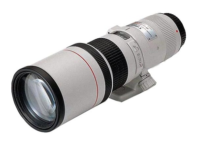 佳能 EF 400mm f/5.6 L USM