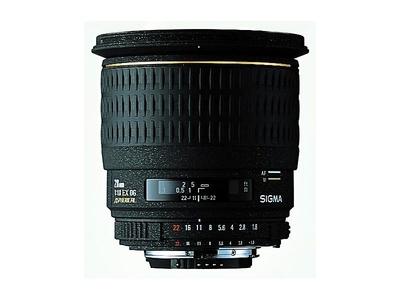 适马 28mm f/1.8 EX DG ASPHERICAL MACRO(佳能卡口)