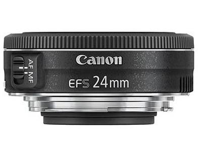 佳能 EF-S 24mm f/2.8 STM